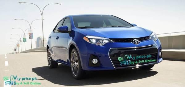 New Model Toyota Corolla XLi 2021 Price in Pakistan, Lahore, Karachi, Islamabad Specs, Features & Mileage