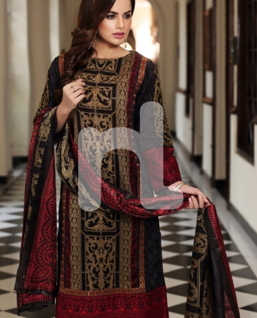 Nishat Linen New Ladies Kurta Design 2016 Price & Trends in Pakistan