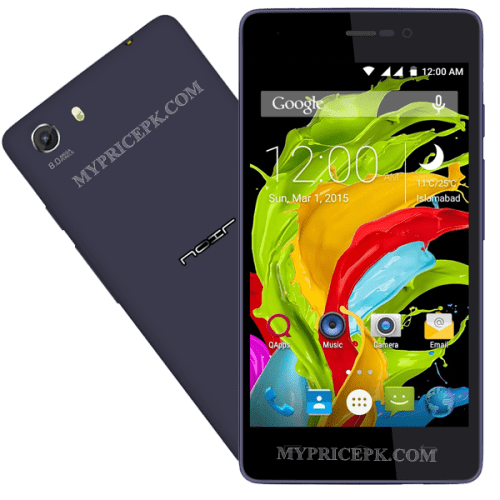 QMobile Noir i8 Price And Features With Price In Pakistan Specifications Reviews