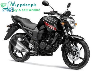 Yamaha 150cc New Model 2016 Price in Pakistan Shape Mileage Features and Specs