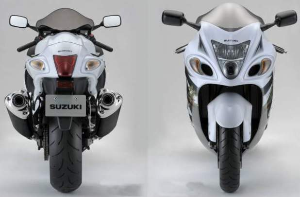 Suzuki Hayabusa New Model 2016 Price in Pakistan Pictures, Features and Review
