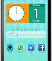 Mobile Price in Pakistan Qmobile i4 Specification Camera Ram Memory