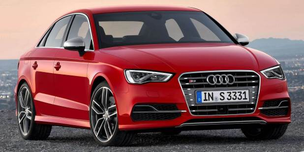 Audi S3 Model 2016 Car Price In Pakistan Images Reviews Specs & Features