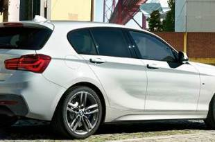 BMW 1 Series 5-door Features & Price in Pakistan Images Specifications Colors