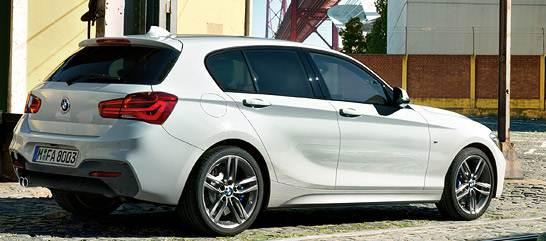 BMW 1 Series 5-door Features & Price in Pakistan Images Specifications Colors