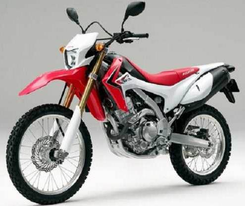 Honda Dual Sport Bike Model 2019 Pricing In Pakistan Mileage And New Features Picture