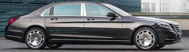 Mercedes Maybach Price & Features In Pakistan Specifications Images Reviews