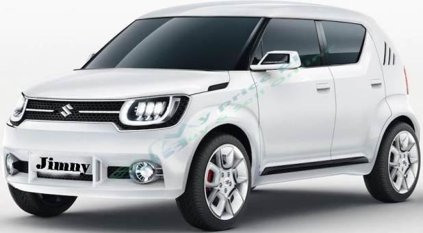 New Suzuki Jimny Car Price In Pakistan 2019 Model Specs Features