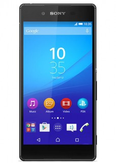 Sony Xperia Z4v Mobile Price In Pakistan Features Specs Reviews & Images