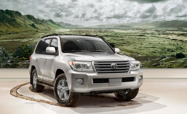 Toyota Land Cruiser Cars New Model 2021 Specification Features Mileage/Average