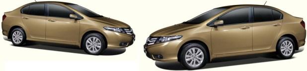 Honda City Aspire Prosmatec 1.3 i-VTEC/1.5 i-VTEC Cars Price & Specifications Images Reviews