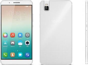 Huawei Honor 7i Features & Specifications Images Price In Pakistan Reviews
