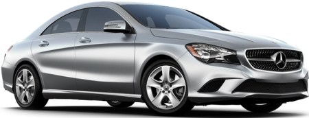 Mercedes Benz CLA Class CLA180 Price & Features In Pakistan Colors Reviews