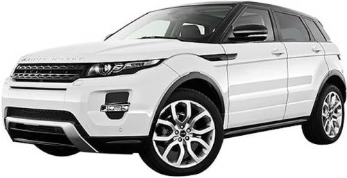 Range Rover Evoque Dynamic Price In Pakistan Specification Images Colors Reviews