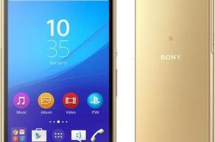 Sony Xperia M5 Mobile Features & Reviews Specifications Price In Pakistan