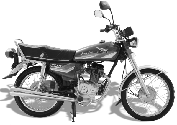 Super Power SP-125 Bike New Model 2017 Features Specification Pics Images Changes Reviews