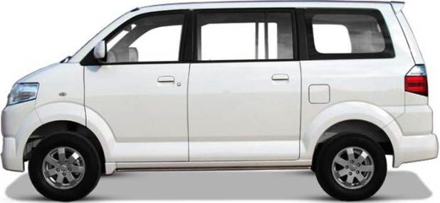 Suzuki APV GLX Fuel Consumption Price Features Pictures In Pakistan