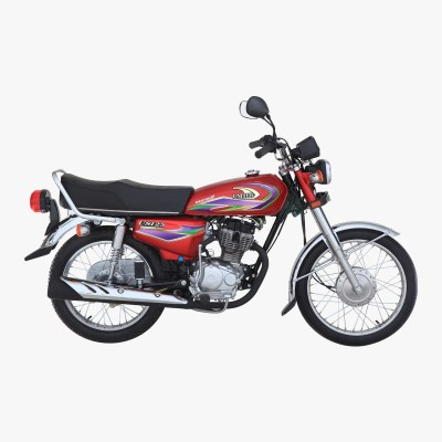 United US 125 Euro 2 Price In Pakistan Color Specifications Features Reviews