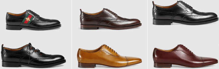Gucci Gents Shoes Winter Collection Price In Pakistan