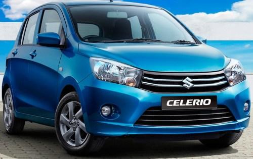 Suzuki Celerio Price In Pakistan Specs Colors Fuel Consumption Mileage Reviews