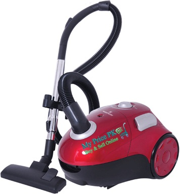 WESTPOINT VACUUM CLEANER 3602 Price & Specifications In Pakistan Features Reviews