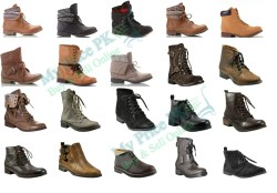 Barker Black Boots Collections For Winter 2021 New Arrivals Price In Pakistan Reviews
