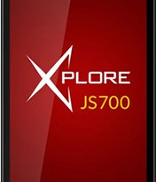 Mobilink Jazz Xplore JS700 Mobile Price In Pakistan Specs Features Ram Camera