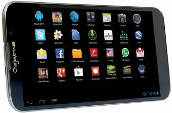 PTCL Charji Evo Tab Original Price and Promotional Specs, Features