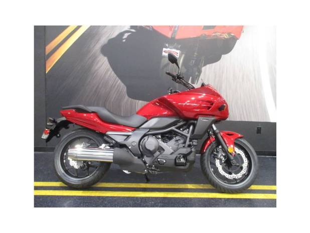 Imported Honda CTX Bikes Price Specifications in Pakistan