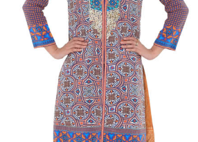 Bareeze Chinyere Work Collection of Ladies Winter Dresses Latest Designs Price