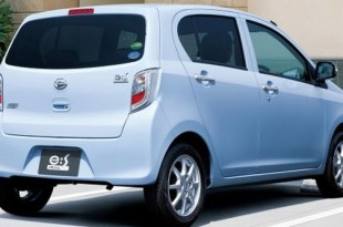 Daihatsu Mira Car Price & Specifications In Pakistan Features Colors Mileage Reviews