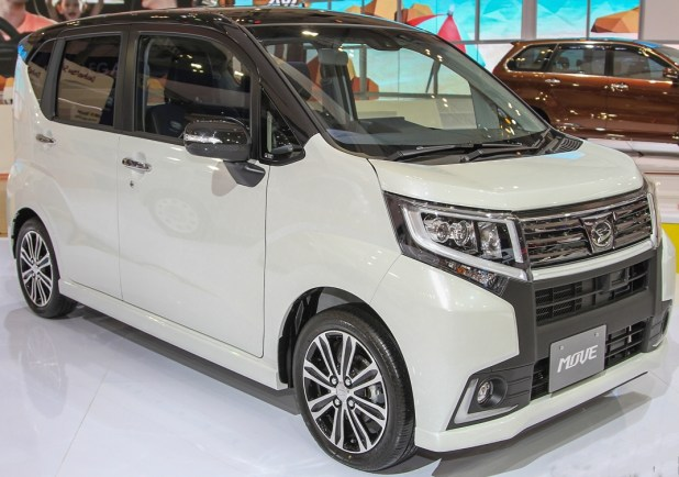 Daihatsu Move Car Price In Pakistan Features Specs Colors Images Features Reviews