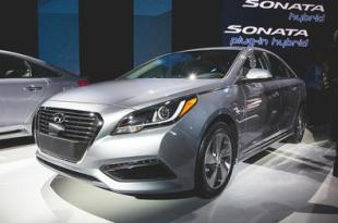 Hyundai Sonata Plug-in Hybrid Price And Specification In Pakistan Features Reviews