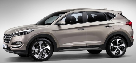 2019 Model Hyundai Tucson Price In Pakistan Features