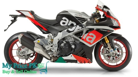 Imported Aprilia RSV4 RF Bikes Price in Pakistan Specifications Models Shapes of Motorcycles
