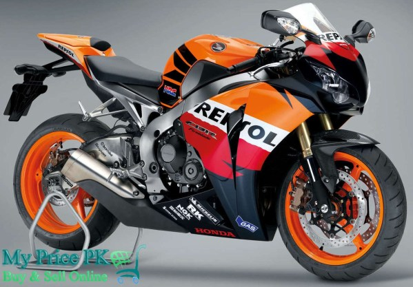 Imported Honda CBR1000RR Bikes Price in Pakistan Specifications Models Shapes of Motorcycles