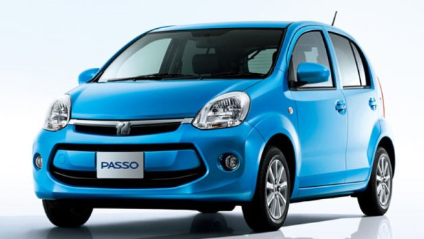 Imported Toyota PASSO 2016 Model Price in Pakistan Pictures Specifications and Review