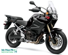 Imported Yamaha Adventure Price Features Specifications in Pakistan
