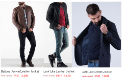 Men's Jackets Sweaters Hoodies Collections By Outfitter For Winter