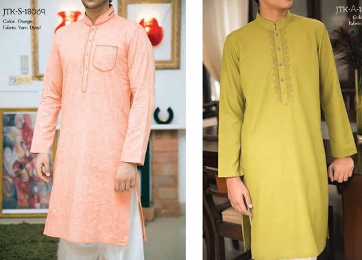 Men's Kameez Shalwar J. Junaid Jamshed For Winter New Arrivals Price In Pakistan Designs Colors