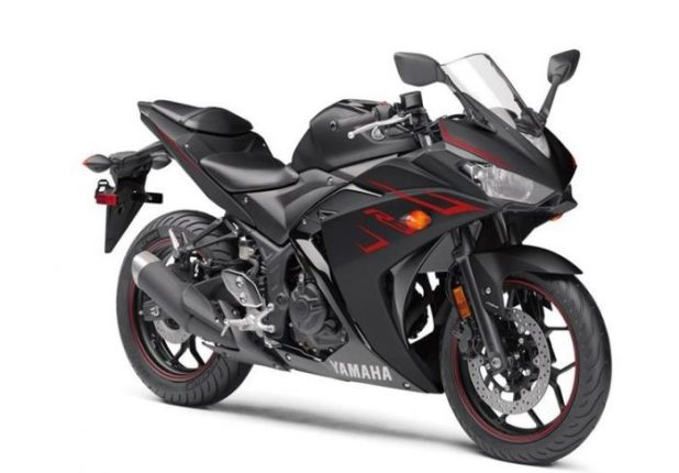 Imported Yamaha Sport Touring Price Specifications in Pakistan