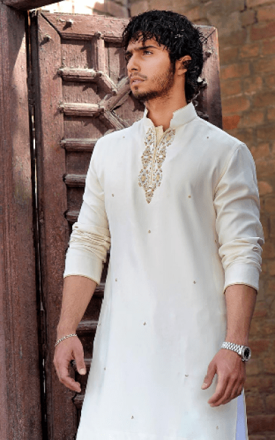 Munib Nawaz Latest Gents Kurta and Dresses Collections 2016 For Spring & Summer