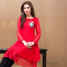 Valentine's Day Beauty Preparations Ladies Dresses Collection For Valentine's 2021