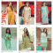 Alkaram Latest Summer Collections Cambric Chiffon Georgette For Ladies Price and Image