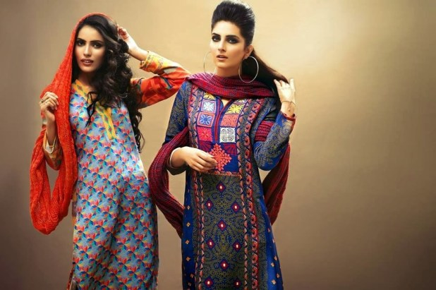 Latest Summer New Arrivals By Chenone For Ladies Discount Offers and Price In Pakistan