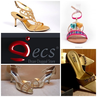 Latest Summer Shoes By ECS Ehsan Chappal Store New Arrivals Designs Price In Pakistan