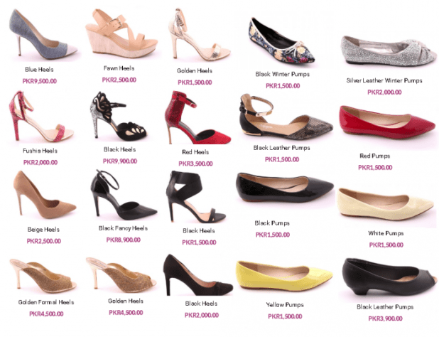 Insignia Shoes For Women Summer Arrivals Latest Price Discount Offers and Deals