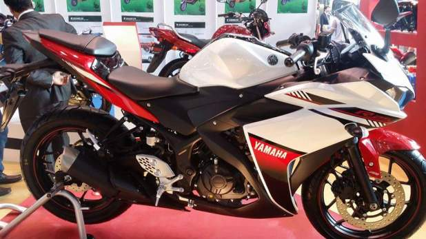 Yamaha R25 2021 Model 250cc Bike Price Specifications Images Colors Reviews