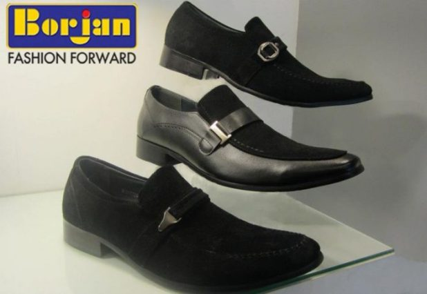 Summer Shoes Collections By Borjan For Men's Latest Designs and Price Online Shopping