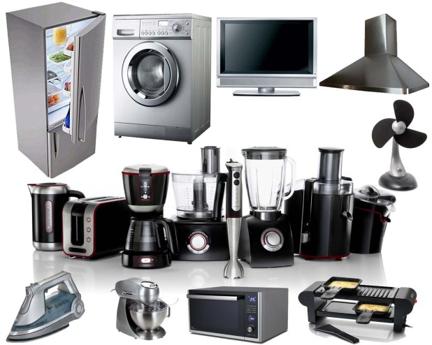 Home and Kitchen Appliances Collection Designs and Price with Specs